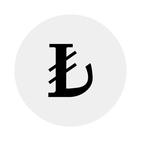 tl: Currency of Turkey - Turkish lira