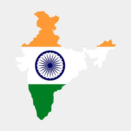 Territory of India