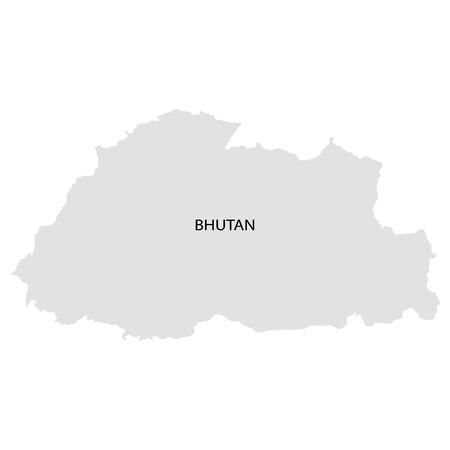 bhutan: Territory of Bhutan