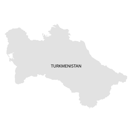 territory: Territory of Turkmenistan