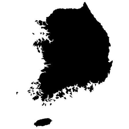 territory: Territory of South Korea