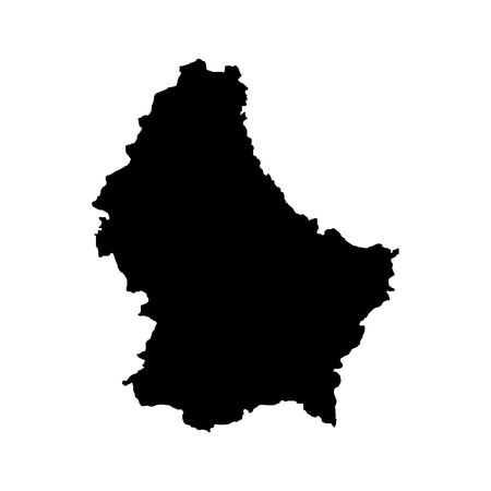 luxembourg: Territory of Luxembourg
