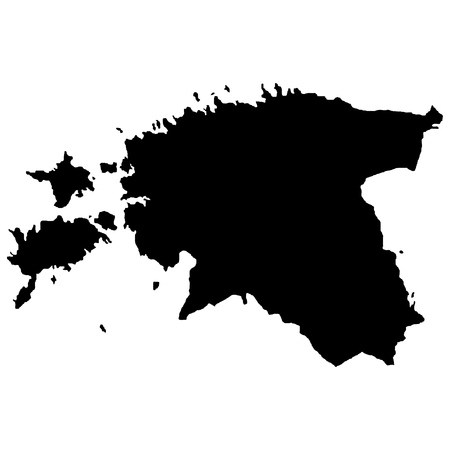 estonia: Territory of Estonia