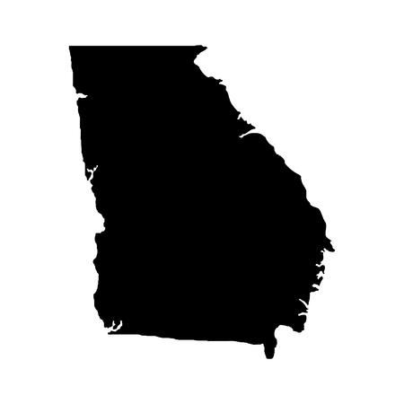 territory: Territory of Georgia