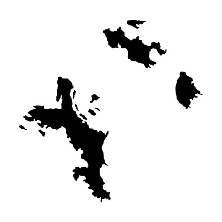 territory: Territory of Seychelles Illustration