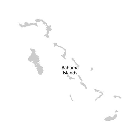 Grondgebied van Bahama-eilanden, Bahama's