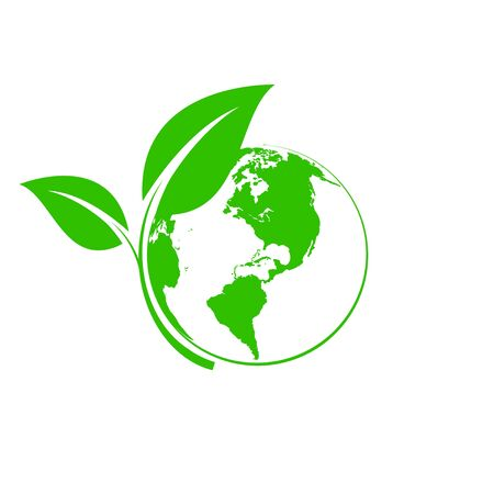 Organic goods. Pollution problem. Environmental protection. Save the world. Zero waste.