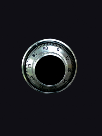 turn dial: Key Safe