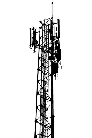 telephonic: Antenna