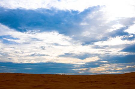 desert sun: sand desert,sun