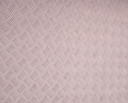 chequerplate: Sheet steel skid