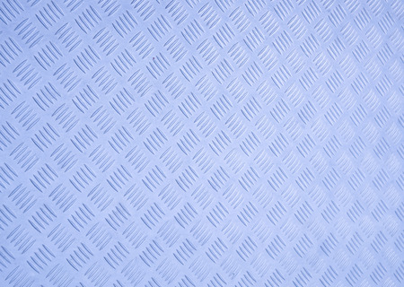 checker plate: Diamond plate, also known as checker plate, tread plate, cross hatch kick plate and Durbar floor plate.