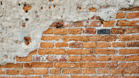 concrete block: Old cements bricks wall background
