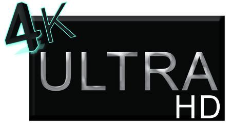 ultra: 4K Ultra HD Full HD