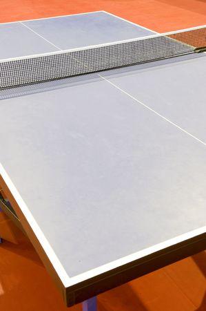 sports venue: Tenis de mesa en mesa un lugar deportivas internacionales.