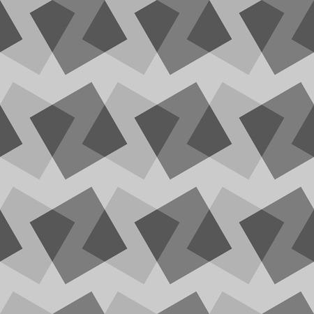 長方形のベクトルのシームレスなパターン。モダンな幾何学的なテクスチャー。アートを選ぶ