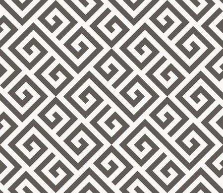 Vector seamless pattern. Arabic geometric texture. Islamic Art Ilustrace