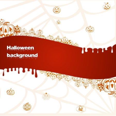 halloween background for fun and pleasure photo