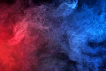 Abstract smoke background Stock Photo - 17017229