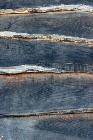frame or background from old wooden boards   Imagens