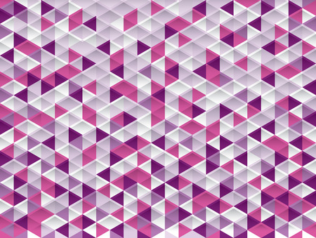 colorful abstract tiled  pattern as web
