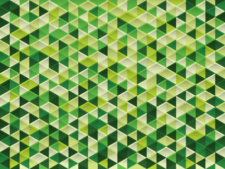 colorful abstract  tiled pattern as web Vector