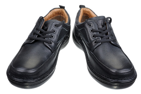 men s boot: Men leather shoes