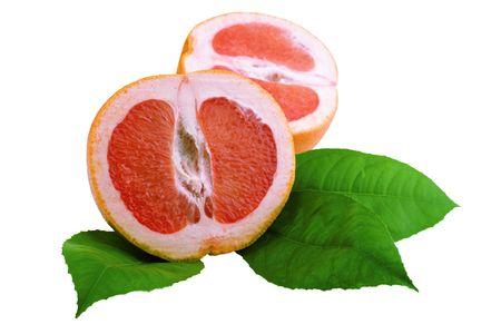 Grapefruit (Citrus Fruit)