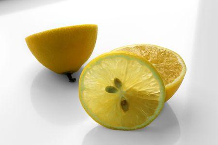 lemony: Lemon