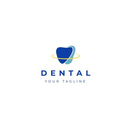 Medical Dental Design Vector