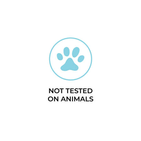 Not Tested on Animals banner