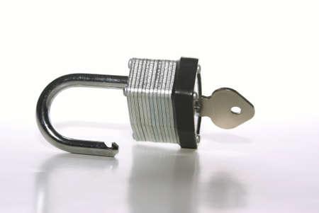 unlocked: Unlocked lock