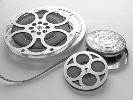 Filme und Dosen