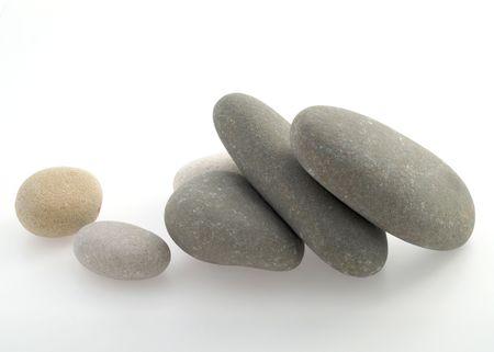 Pebbles    Stok Fotoğraf