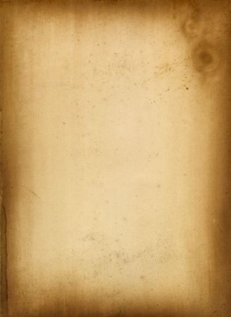 Antique paper with faded boarder photo