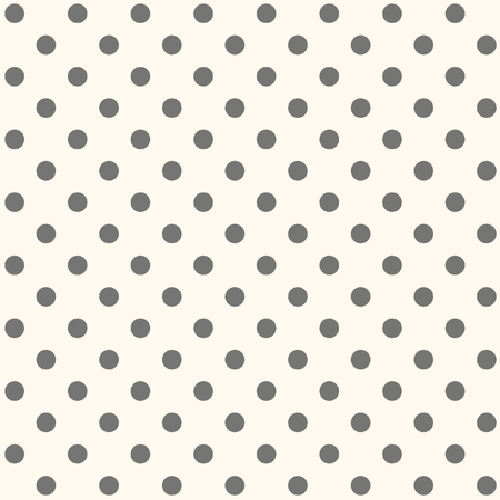 gray dot: gray, yellow seamless texture. dot Vector background. dotted texture yellow and gray, vector pattern. Illustration