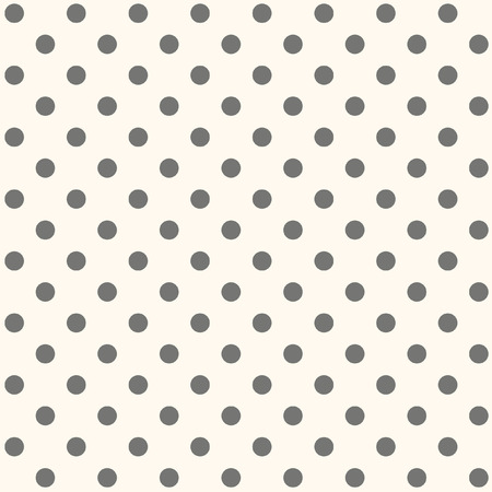 interior decoration: gray, yellow seamless texture. dot Vector background. dotted texture yellow and gray, vector pattern. Illustration