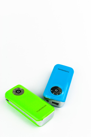 variety: Variety color Power Bank