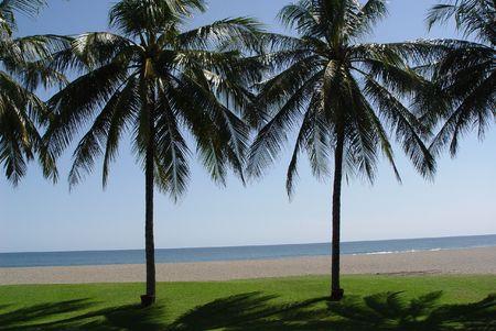 kuta: Kuta beach, Bali