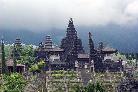 Besakih Temple photo