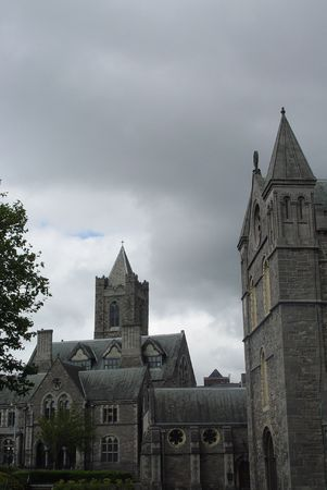Dublin Stock Photo - 3425650