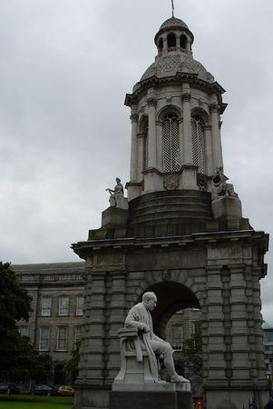 Dublin Stock Photo - 3425644