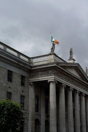 malone: Dublin