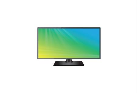 IPS Flat tv panel