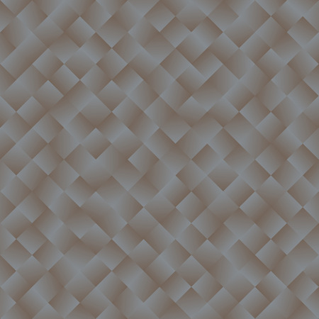 Texture consisting of brown gradient squares.Abstract vector background.Template for your design.