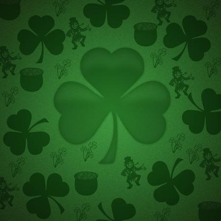 patrick day: St. Patrick day background Stock Photo