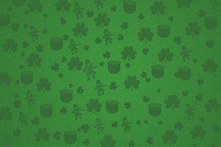 st patrick day: St. Patrick day background Stock Photo