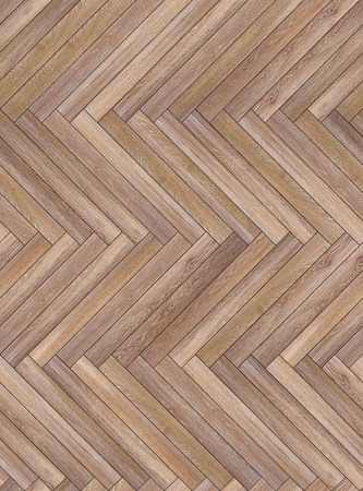 Seamless wood parquet texture (herringbone common)