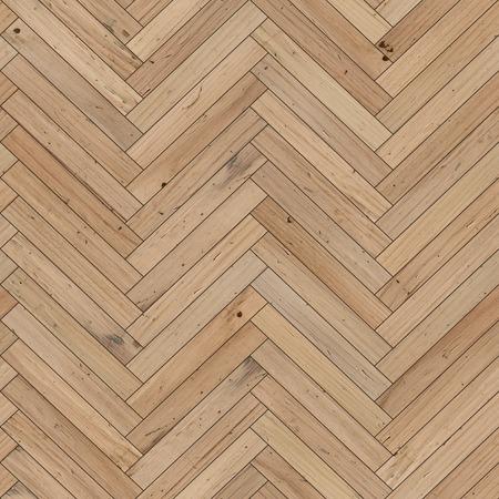 Naadloze houten parkettextuur (zilverkleurige zandkleur)