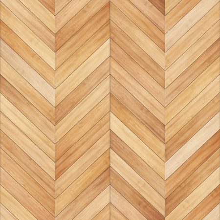 Seamless sand color parquet texture Standard-Bild